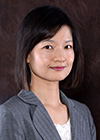 Dr. Chloe Sun, Ph.D. Associate Professor Old Testament Studies