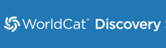 Logos Worldcat Discovery