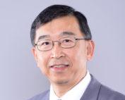 林國亮 牧師 Rev. Kuo-Liang Lin, 院長 President
